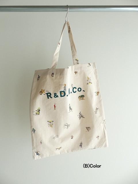 OZ PRINT BAGの商品画像3