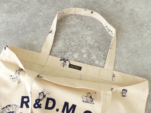 OZ PRINT BAGの商品画像4