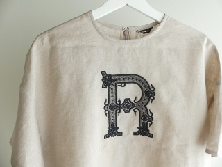 EMBROIDERY PULL OVER SHIRTの商品画像14