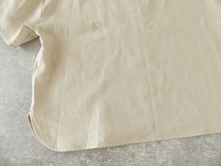 EMBROIDERY PULL OVER SHIRTの商品画像22