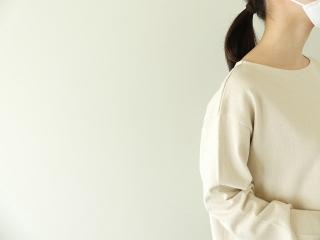 リサイクルコットン天竺バスクシャツの商品画像17
