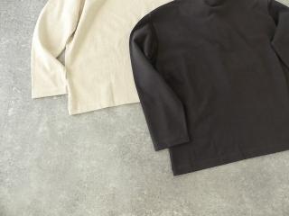 リサイクルコットン天竺バスクシャツの商品画像25