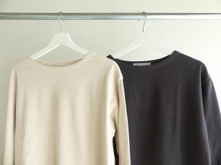 リサイクルコットン天竺バスクシャツの商品画像28