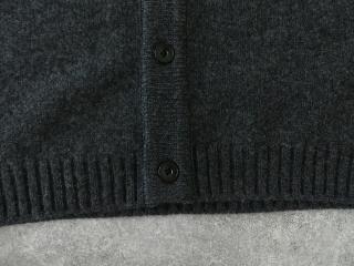 ウール天竺編みベストの商品画像25