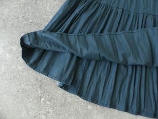 コットンフランネルティアードスカートの商品画像20
