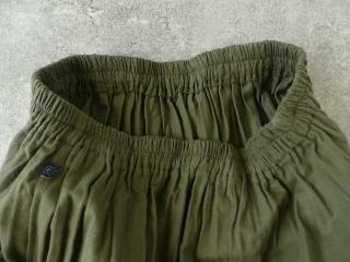 コットンフランネルティアードスカートの商品画像22