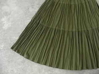 コットンフランネルティアードスカートの商品画像23