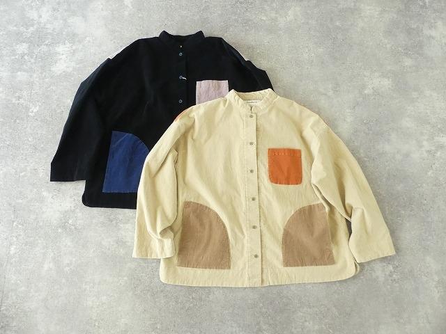ストレッチベルベッティーンジャケットの商品画像1