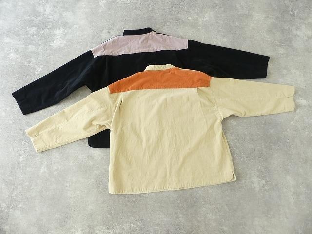 ストレッチベルベッティーンジャケットの商品画像10