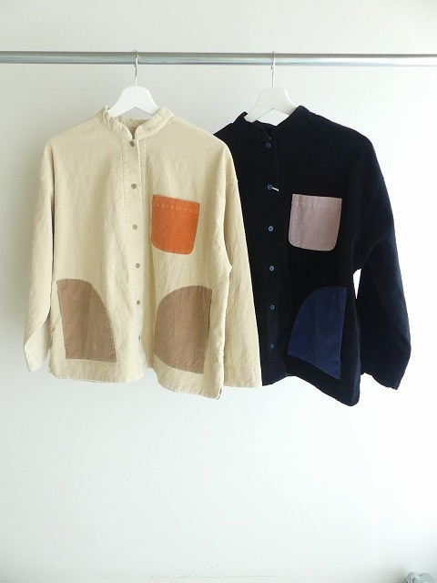 ストレッチベルベッティーンジャケットの商品画像11