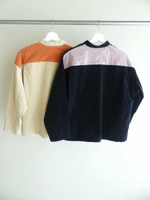 ストレッチベルベッティーンジャケットの商品画像12