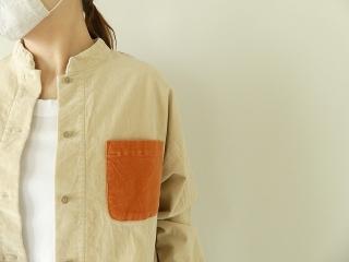 ストレッチベルベッティーンジャケットの商品画像14