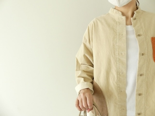 ストレッチベルベッティーンジャケットの商品画像16