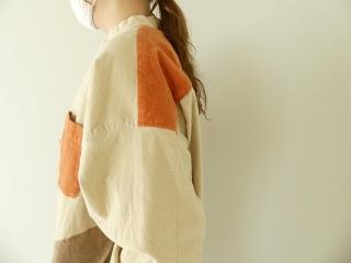 ストレッチベルベッティーンジャケットの商品画像17