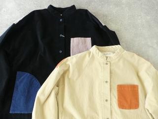 ストレッチベルベッティーンジャケットの商品画像18