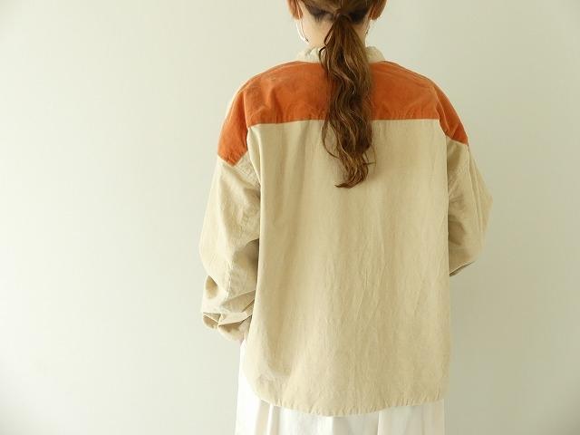 ストレッチベルベッティーンジャケットの商品画像3