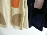 ストレッチベルベッティーンジャケットの商品画像34