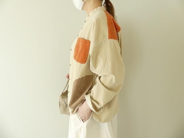ストレッチベルベッティーンジャケットの商品画像4