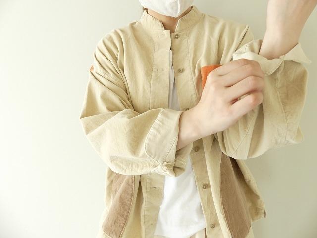 ストレッチベルベッティーンジャケットの商品画像6