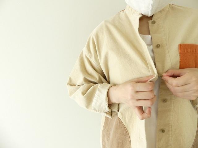 ストレッチベルベッティーンジャケットの商品画像7
