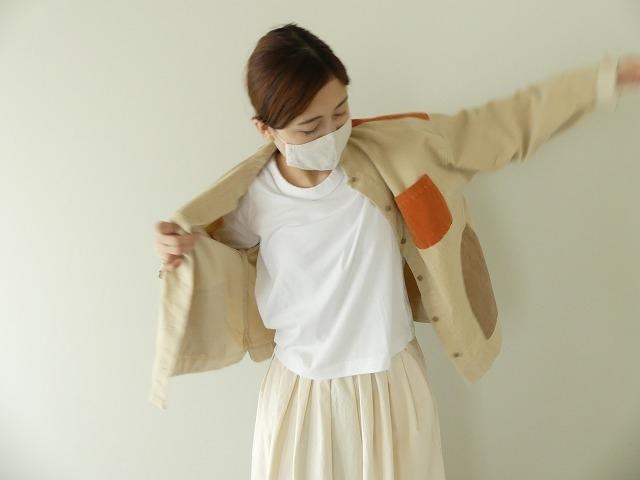 ストレッチベルベッティーンジャケットの商品画像8