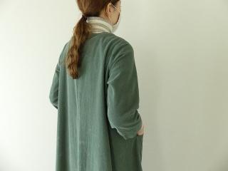 コーデュロイVネックドレスの商品画像15
