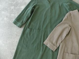 コーデュロイVネックドレスの商品画像19