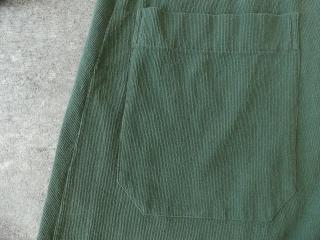 コーデュロイVネックドレスの商品画像22