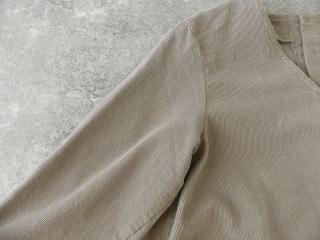 コーデュロイVネックドレスの商品画像26