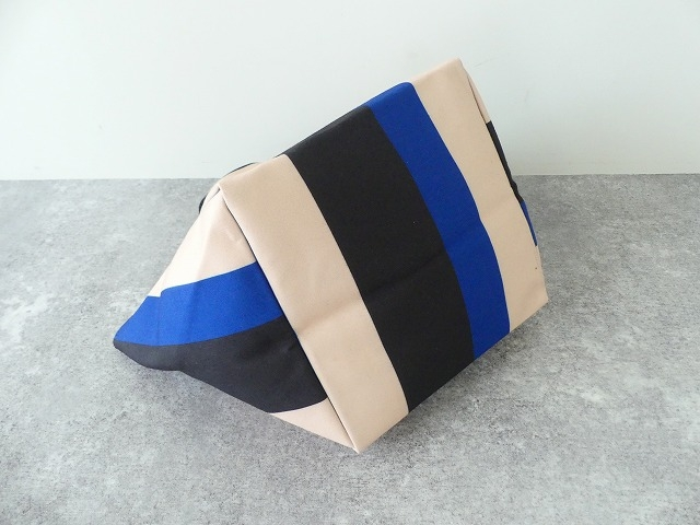 MILA ストライプトートバッグの商品画像10
