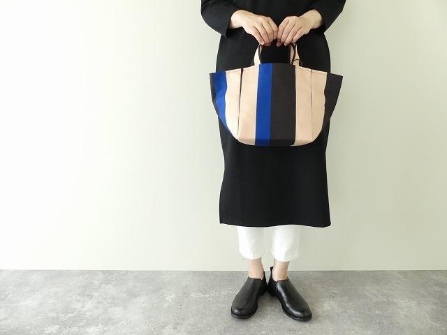 MILA ストライプトートバッグの商品画像2