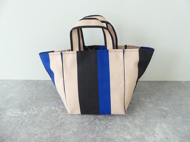 MILA ストライプトートバッグの商品画像3