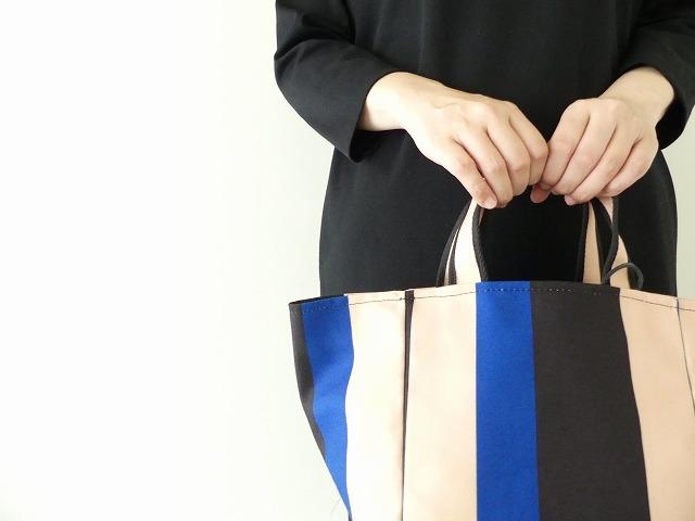 MILA ストライプトートバッグの商品画像4