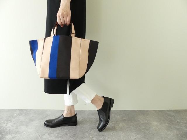 MILA ストライプトートバッグの商品画像5