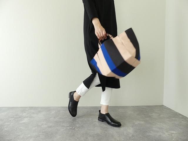 MILA ストライプトートバッグの商品画像7