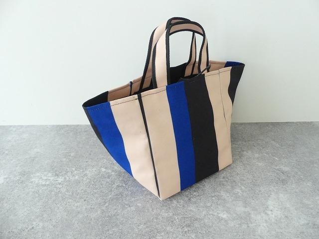 MILA ストライプトートバッグの商品画像9