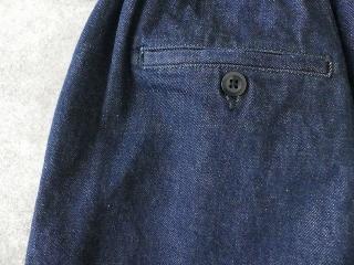 ムラ糸デニムベースパンツの商品画像24