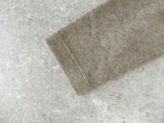 リブWフェイス ラグランコートの商品画像23