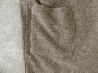リブWフェイス ラグランコートの商品画像24