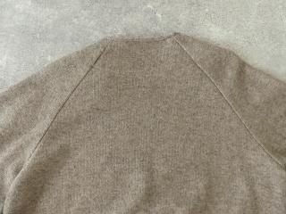リブWフェイス ラグランコートの商品画像26