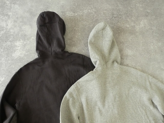 パステル裏毛フーテッドジャケットの商品画像19