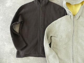 パステル裏毛フーテッドジャケットの商品画像20