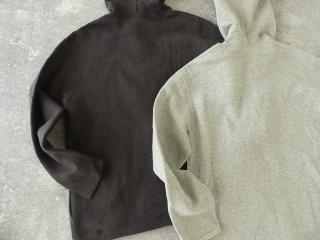 パステル裏毛フーテッドジャケットの商品画像21