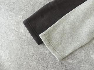 パステル裏毛フーテッドジャケットの商品画像22