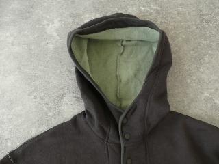パステル裏毛フーテッドジャケットの商品画像24