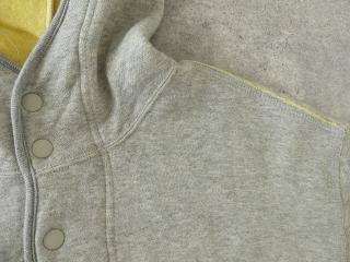 パステル裏毛フーテッドジャケットの商品画像26