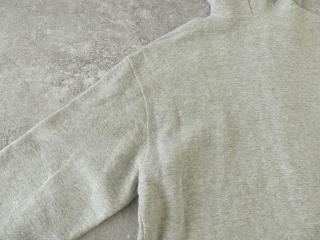 パステル裏毛フーテッドジャケットの商品画像29