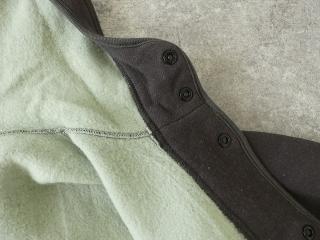 パステル裏毛フーテッドジャケットの商品画像31