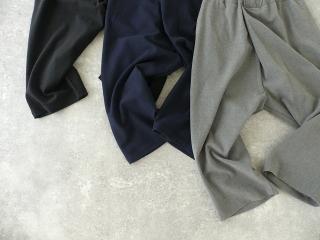 TRツイルコクーンパンツの商品画像19