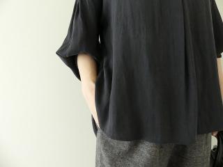 袖ゴムスキッパーブラウスの商品画像15